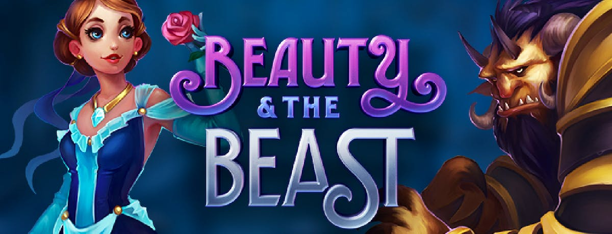 Come To Know the Tale of Beauty and the Beast