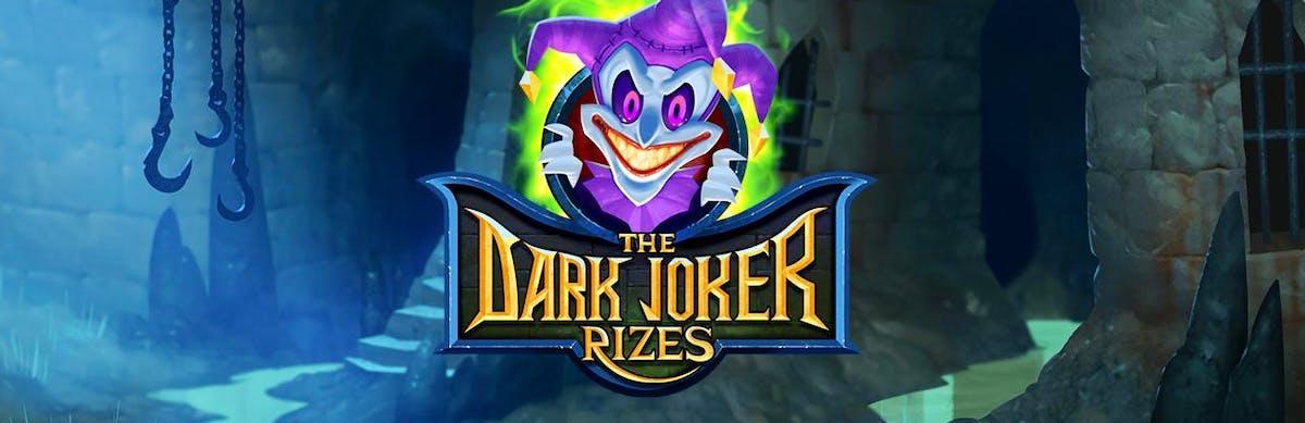 Watch as The Dark Joker Rizes!