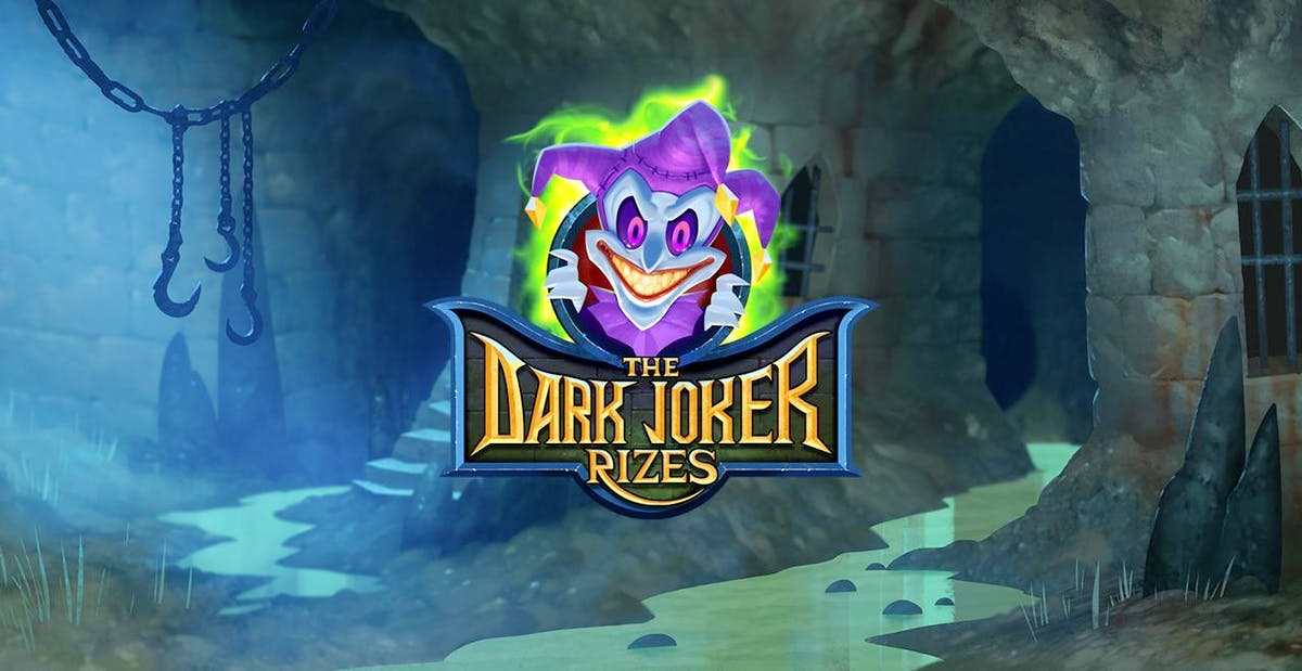Watch as The Dark Joker Rizes!