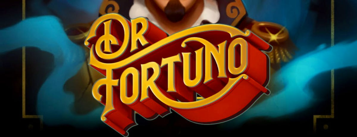 Spin the Wheel of Fortune in Dr Fortuno's Circus