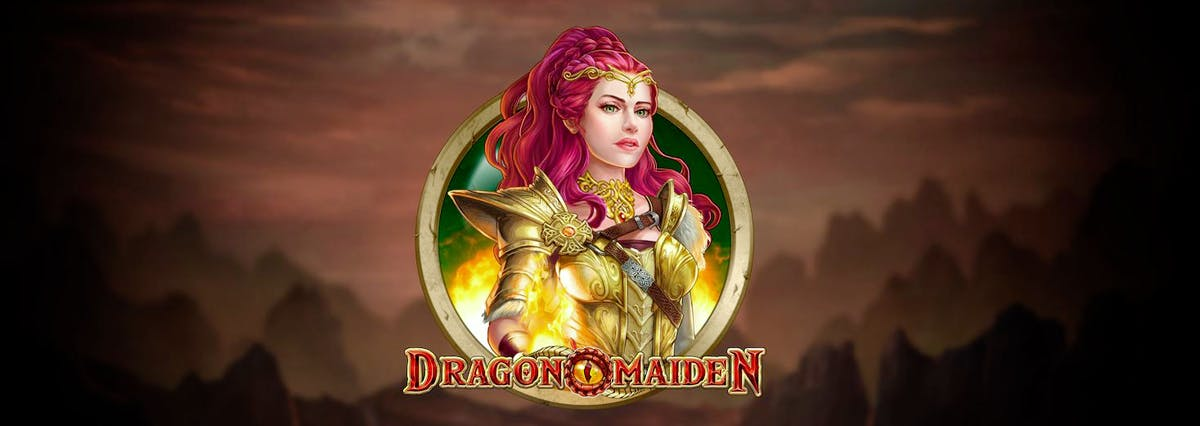 Feel the Fury of the Dragon Maiden