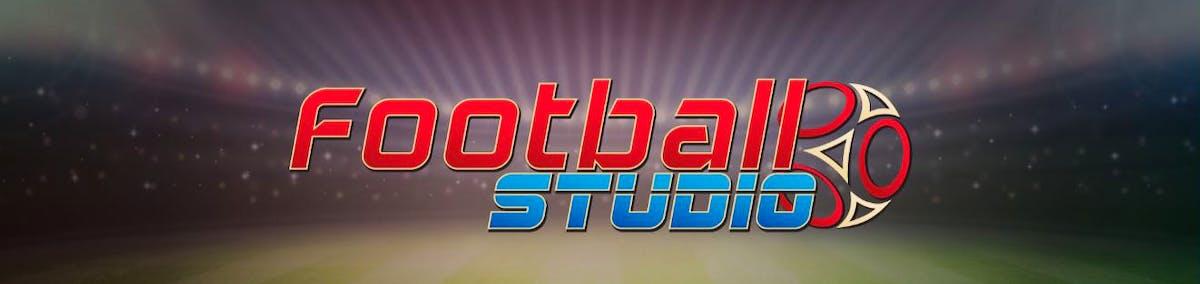 Football Studio Live: Big League Thrills
