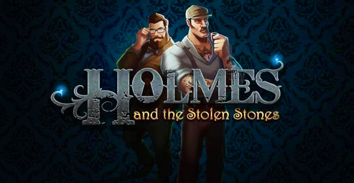 The Adventures of Holmes and the Stolen Stones