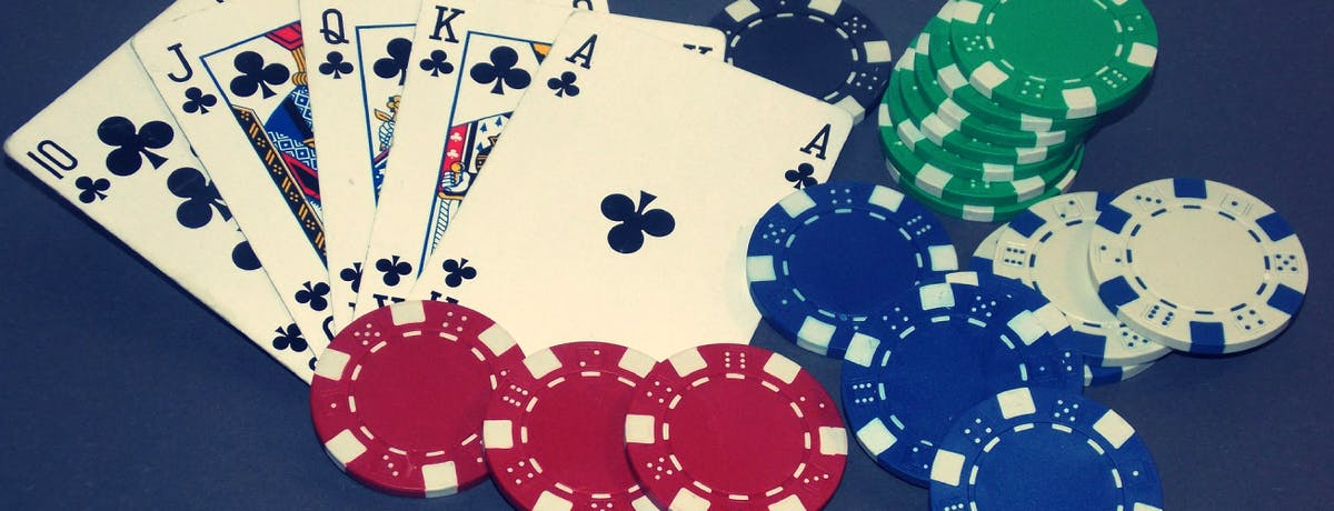 Try Your Hand at Stripped Deck Poker