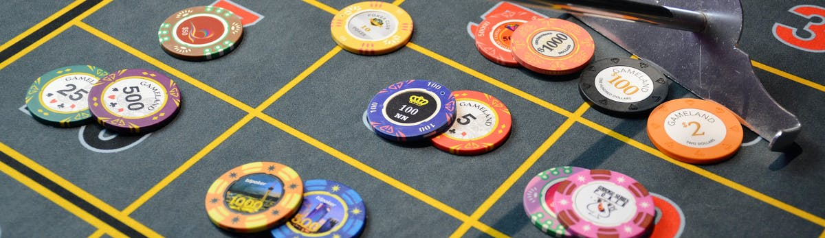 11 Ways to Win Using Inner Bets in Roulette
