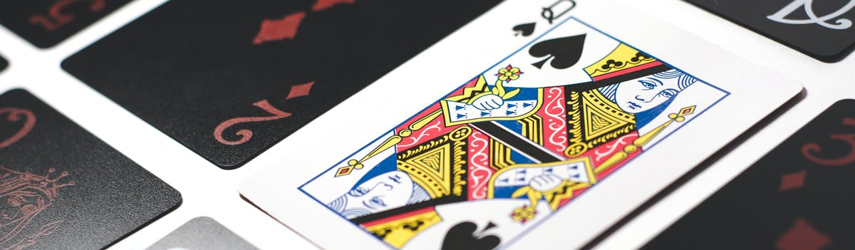 Try the Insurance Bet in Blackjack