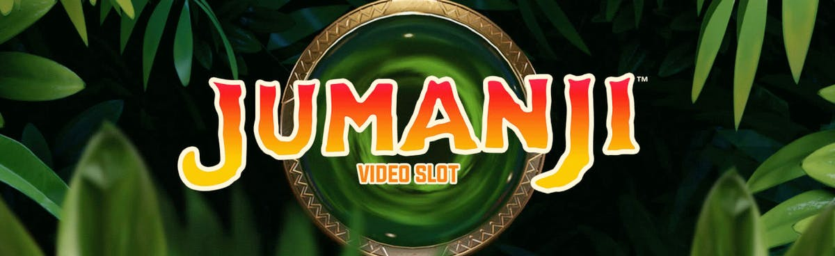 Encounter New Surprises Come to Life in Jumanji