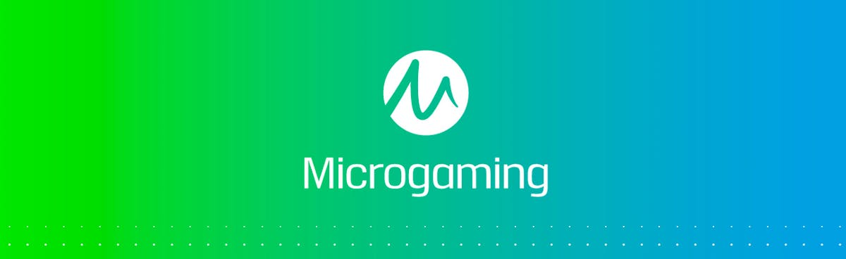 Microgaming Provider: Micromanage Your Luck