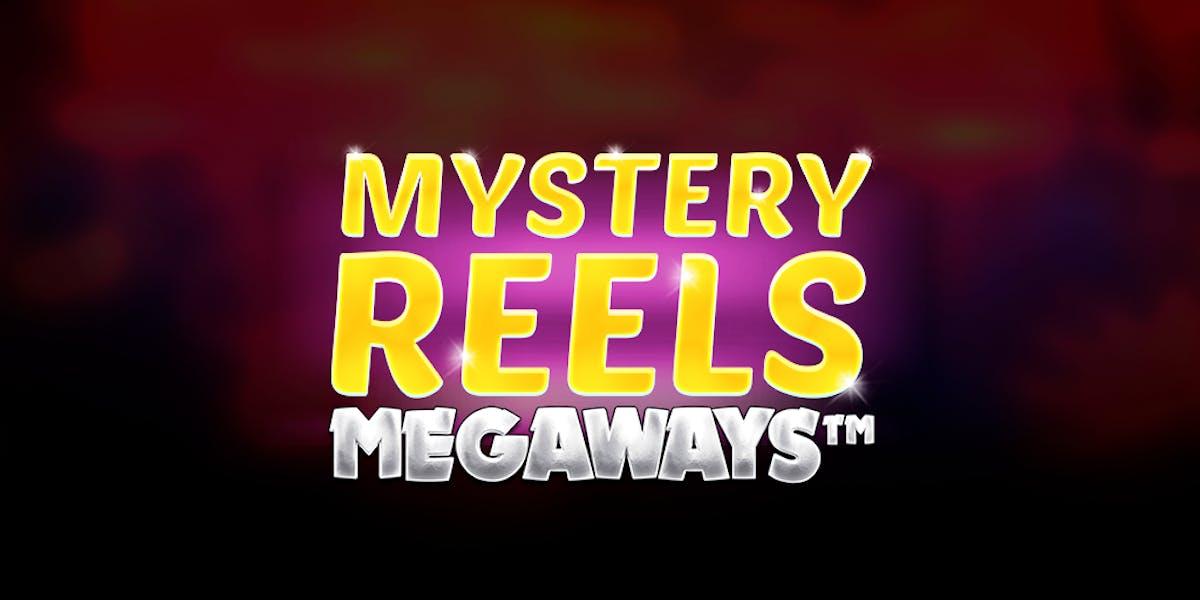Tauche ein in die Mystery Reels Megaways
