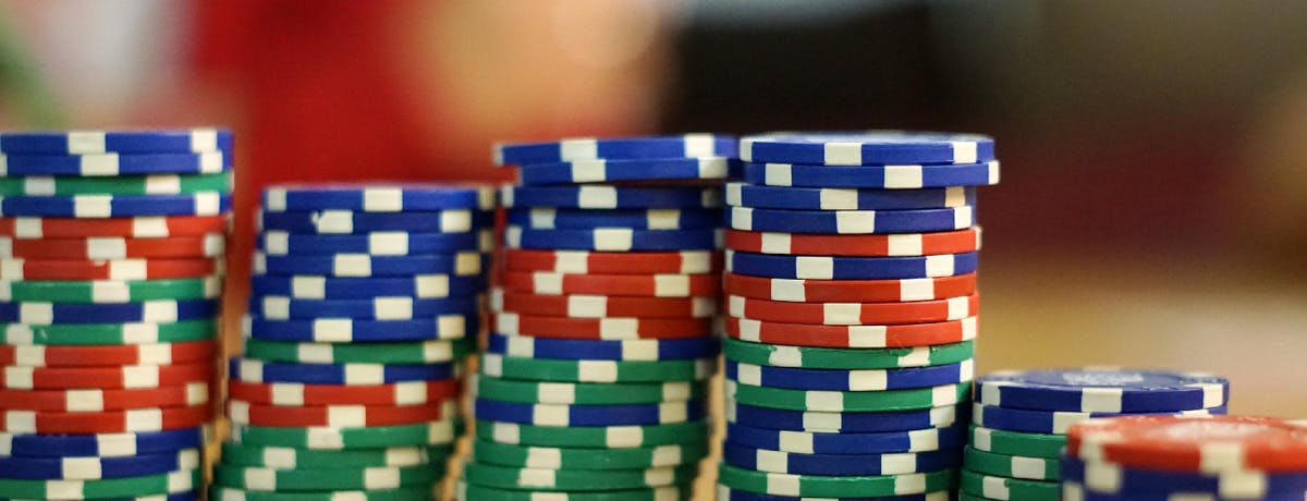 Learn the Basics of Poker Chips