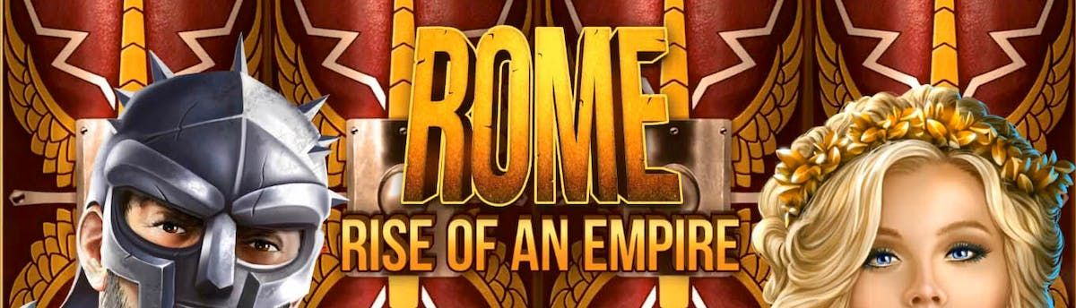 Ascend to the Top in Rome: Rise of an Empire