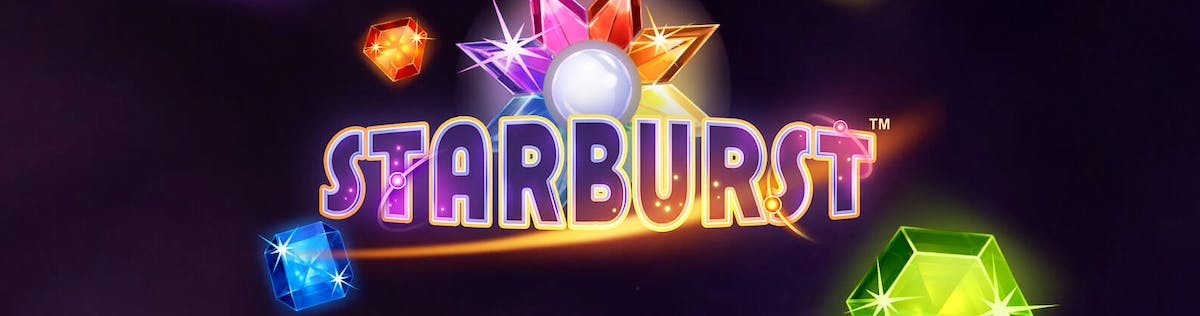 Let the Stars Blaze With Cosmic Wins in Starburst!