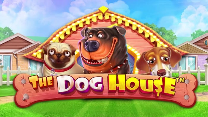 The Dog House slot review - Slots.io