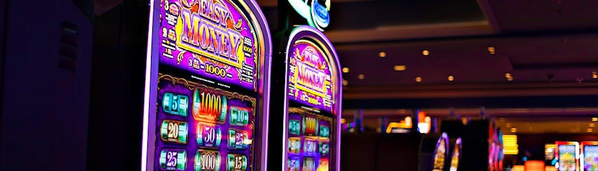 Tipps zum Spielen von Slot-Spielen: Möge das Glück mit dir sein