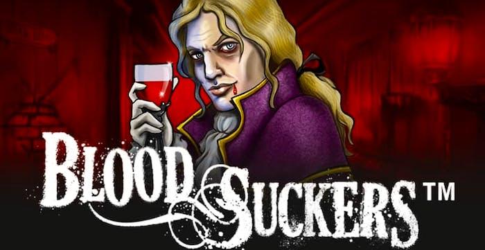 Blood Suckers slot review - Slots.io
