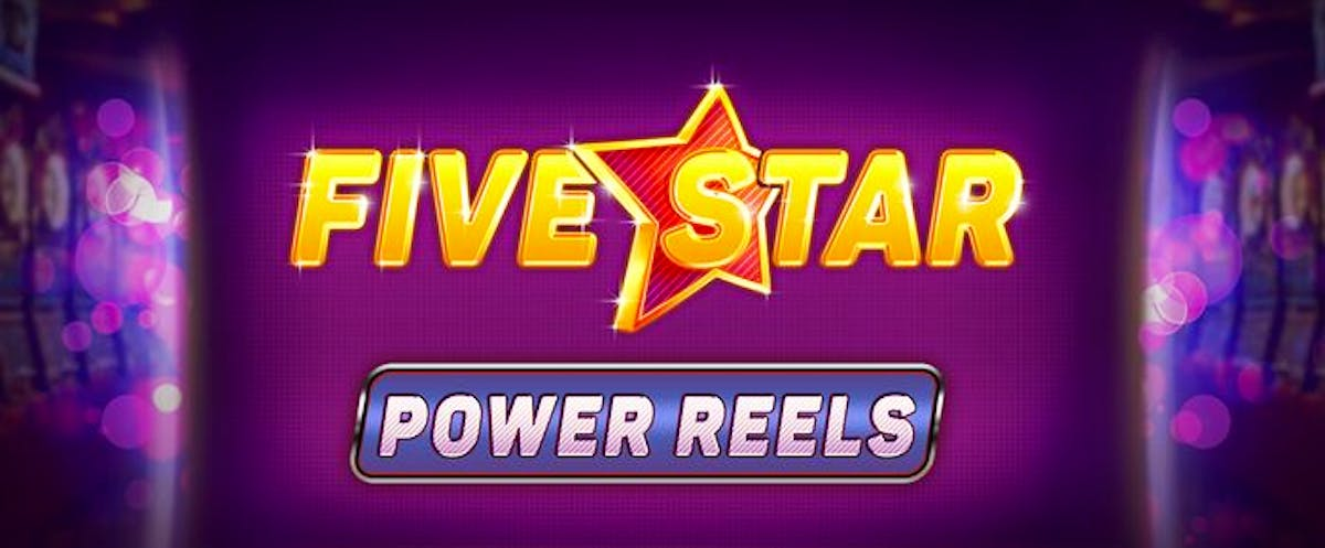 Get Fruity with Rewarding Wins from Five Star Power Reels!