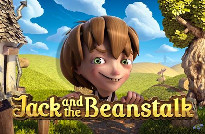 Korjaa talteen palkinnot Jack and the Beanstalk -kolikkopelissä