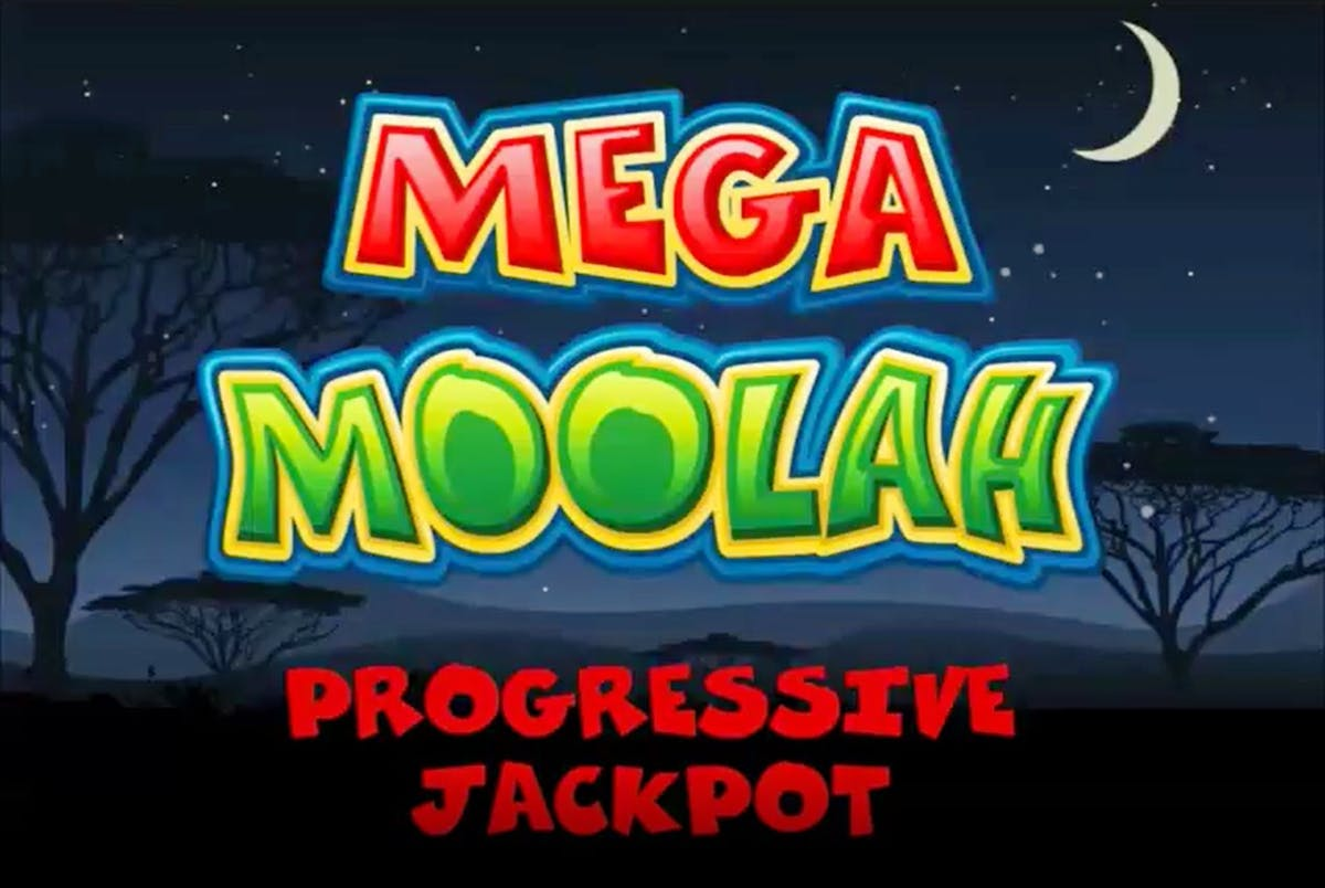 Erkunde die Wildnis in Mega Moolah