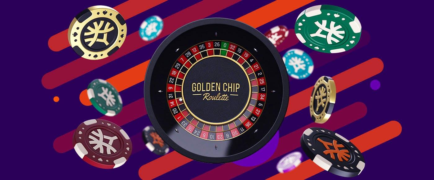 Tähtää kultaan Yggdrasilin Golden Gamble:ssä!